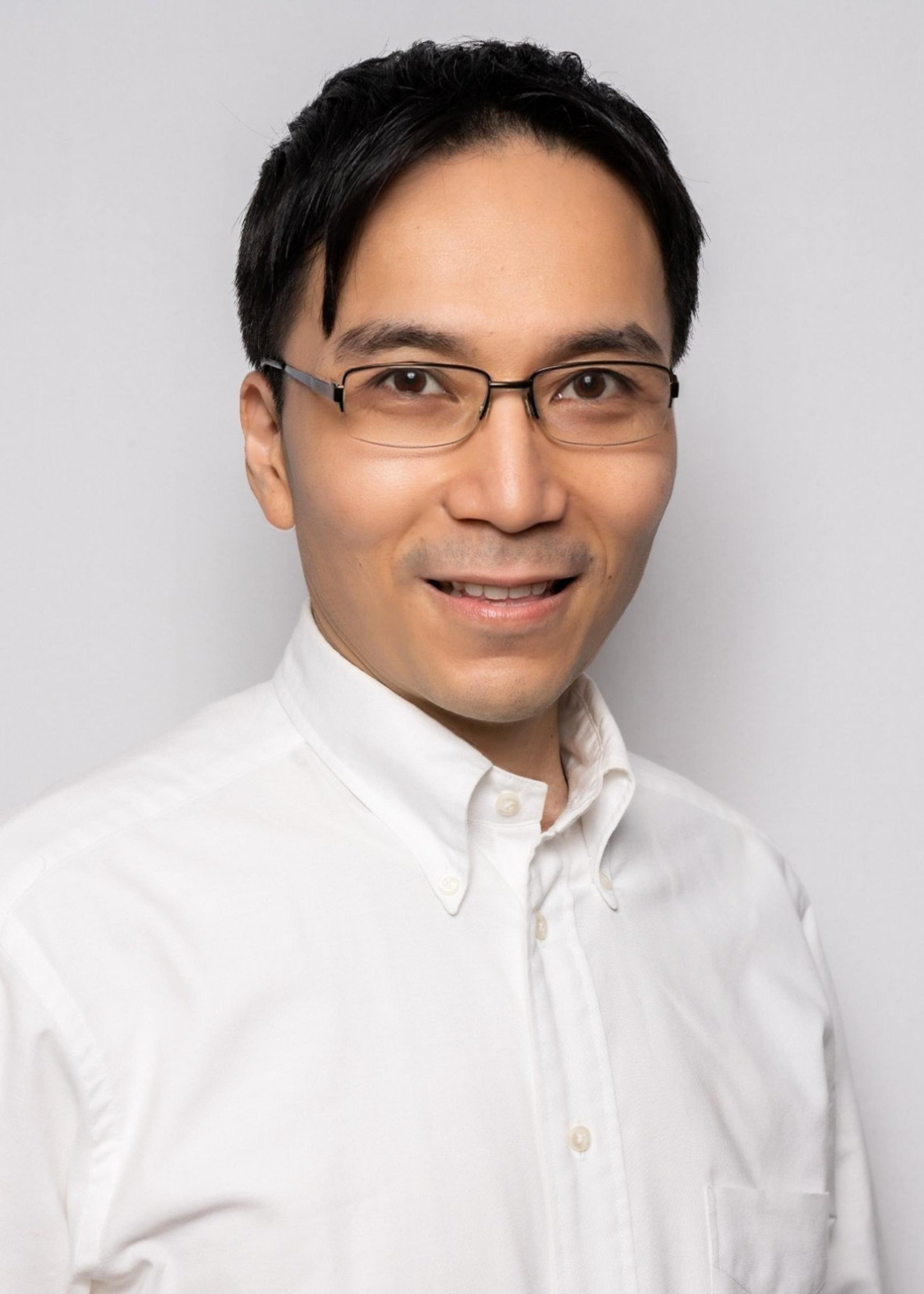 Thomas Fujinaga
